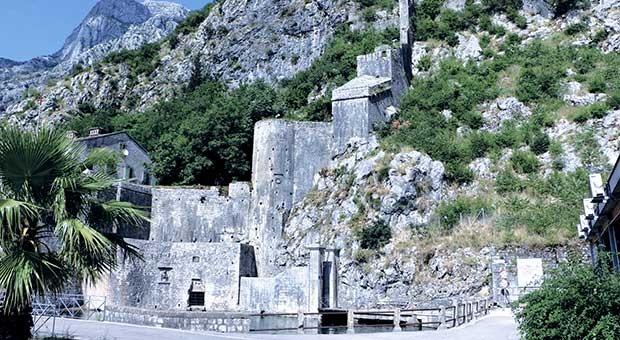 mura veneziane
