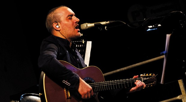 Il concerto tributo a Fabrizio De André - Photo © Gianni Fano