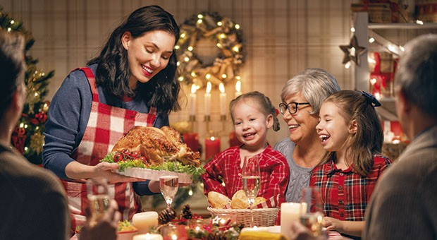 Natale senza sprechi!