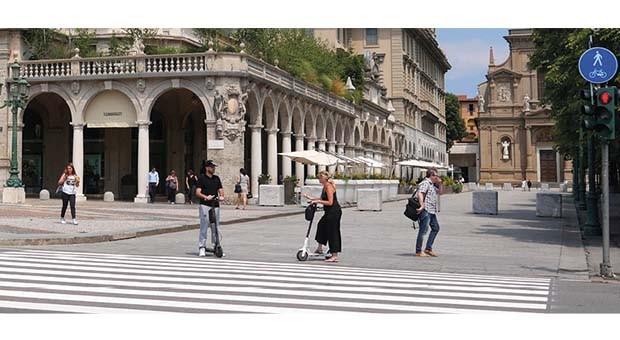 Settimana Europea della Mobilità. Come spostarsi nell'era post-Covid?