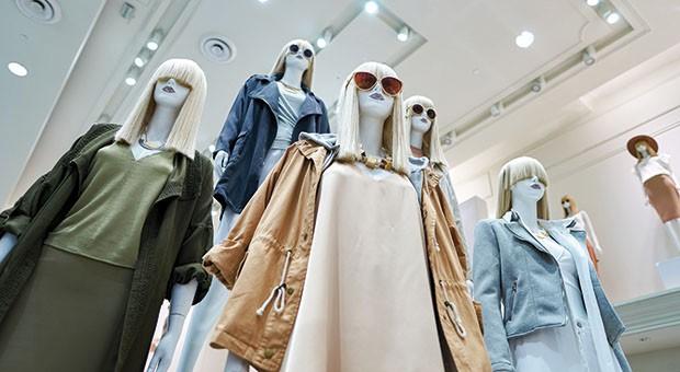 Le ombre della fast fashion