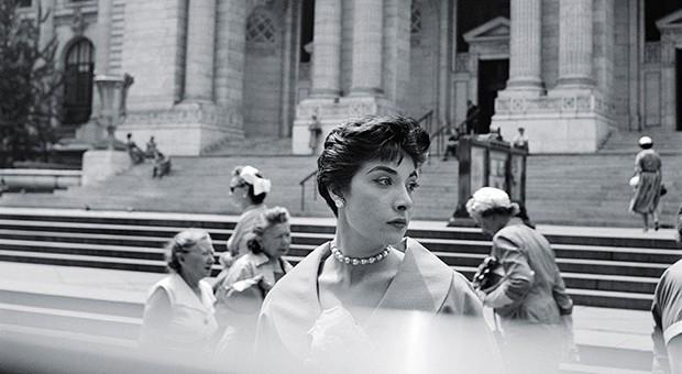 A Bologna in mostra Vivian Maier