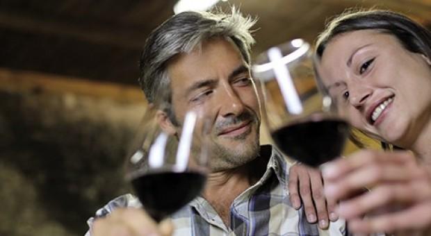wine tour in pullman