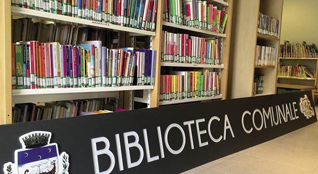 Biblioteca comunale di Nave