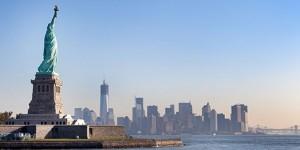 """A New York il """"paesaggio del rifiuto"""".  Da una discarica nasce un grande parco"""