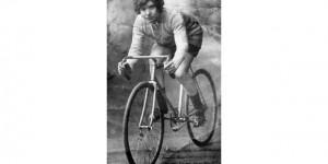 Alfonsina Morini Strada. Una corsa per l'emancipazione