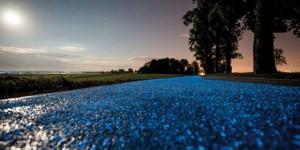 Pedalando nel blu: a Pavia una pista ciclabile unica in Italia