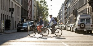 BikeUP sbarca a Bergamo