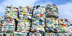 Buste di plastica  come nuovo combustibile