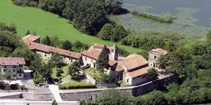 San Pietro in Lamosa: dove storia cultura e natura si intrecciano