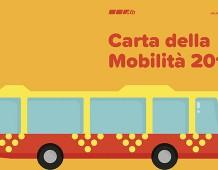Carta della mobilità 2018