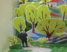 """""""L'uomo che piantava gli alberi"""""""