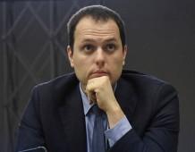 L'assessore alla mobilità Federico Manzoni