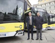 ATB verso un 2025 tutto green. Prospettive del trasporto pubblico