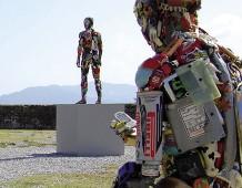 Il SuperPotere dell'arte e della rigenerazione