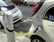 Bando Ricarica: 1 milione di euro ai punti di ricarica per auto elettriche