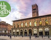 Bologna #all4thegreen