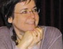 Francesca Forno docente di sociologia