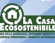 casa ecosostenibile e turismo-natura