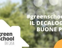 #greenschooldacasa