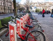 mobilità sostenibile in bergamasca nella Fase2