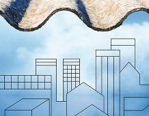 Comune di Lecco: Una città libera dall'amianto. Al via le convenzioni