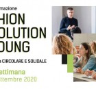 Fashion Revolution is young