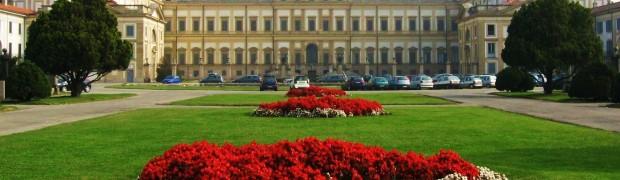 Monza: Artisti ed eventi cercasi