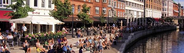 Capitali europee della Cultura 2017: Aarhus, Let's Rethink
