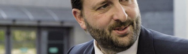 Matteo Rossi, Presidente della Provincia di Bergamo