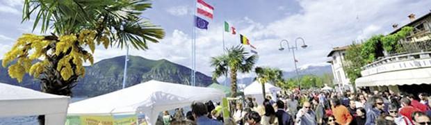 Festival dei Laghi: enogastronomia e cultura europea a Iseo