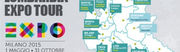 Lombardia Expo Tour