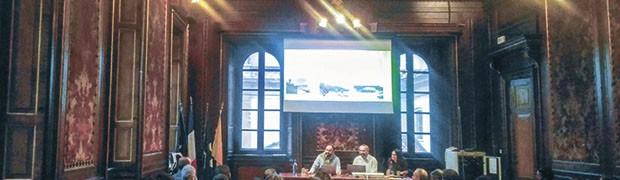 """A Bergamo """"Lo Zaino Leggero"""" per raccontare il turismo sostenibile"""