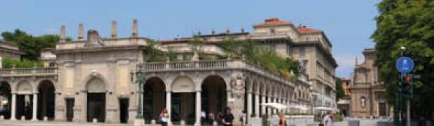 Tra T2 e monopattini in sharing. Come ci muoveremo a Bergamo?