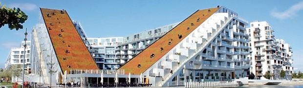 8 Tallet, Copenaghen