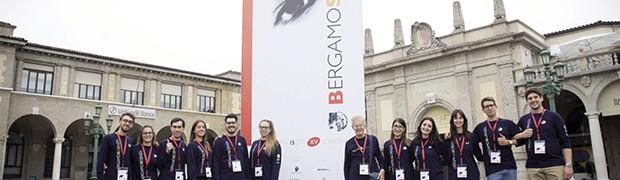 BergamoScienza2017 volontari