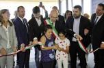 Bagnatica:  inaugurazione scuola virtuosa