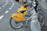 Bruxelles campionessa di sharing mobility