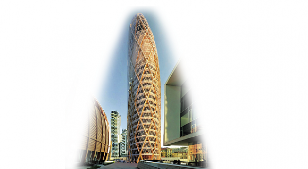 Il Grattacielo UnipolSai. L'ultimo progetto verde per Milano