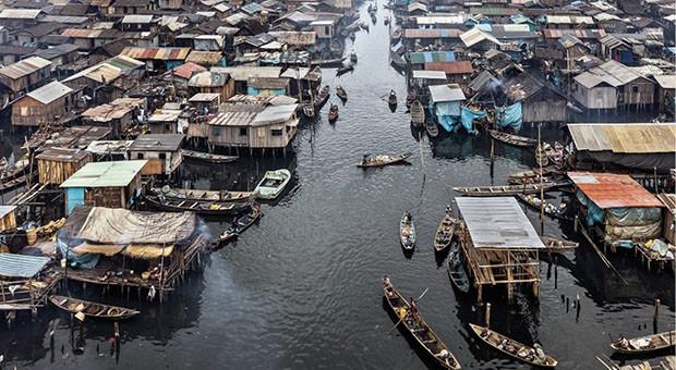 Anthropocene: la drammatica poesia della distruzione del pianeta