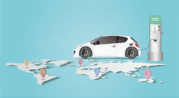 Dal mondo all'Italia. Viaggio nel settore della e-mobility