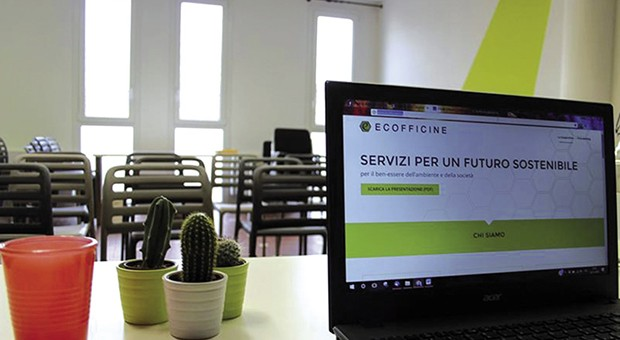 Ecofficine Lab