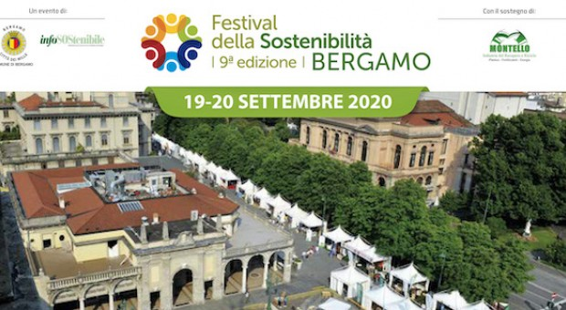 Festival della Sostenibilità di Bergamo