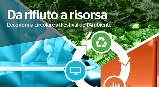 Speciale Festival dell'Ambiente 2016