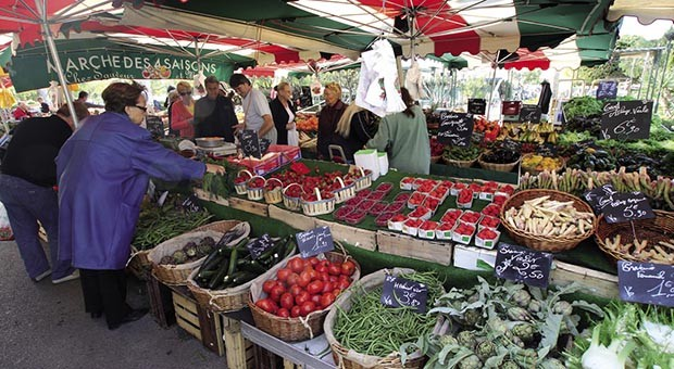 Mercato dei mercati