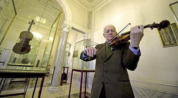 Cremona violino