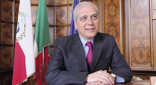 Intervista a Roberto Scanagatti Sindaco di Monza e Presidente di Anci Lombardia