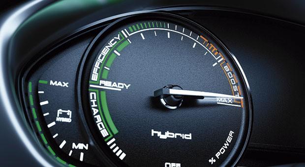 Elettriche, ibride e plug-in. Quali differenze?
