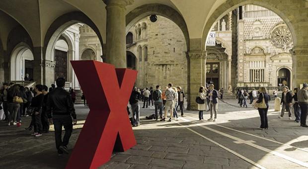 TEDx Bergamo alla 3a edizione